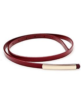 Moda Con Una Falda Pequeña/Cinturón Multiuso Simple/Faja De Cintura Decorativa