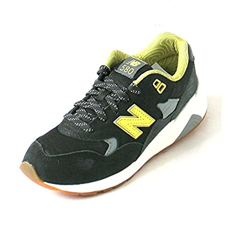 New Balance 580 green/yellow, Größen:33