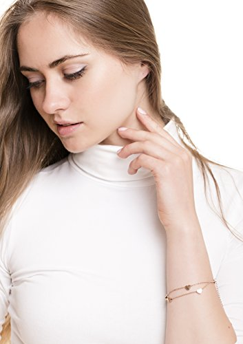 Zoom IMG-3 happiness boutique delicate bracciale in