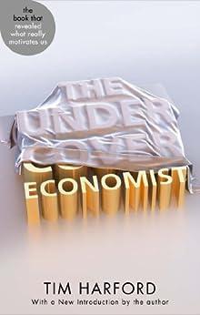 The Undercover Economist (English Edition) von [Harford, Tim]