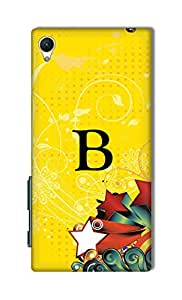 SWAG my CASE Printed Back Cover for Sony Xperia Z5 Plus
