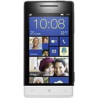 HTC 8S Windows Phone, Display 4 Pollici [EU]