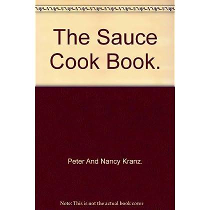 The sauce cook book
