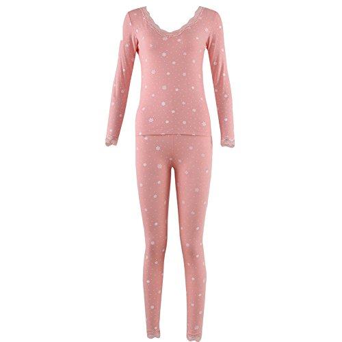 invernoV collo lingerie/Pizzo Lingerie/ Toccare il fondo camicia caldo vestito A