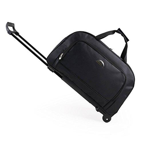Bagaglio a mano valigia trolley 2 ruote viaggio viaggio d'affari outdoor trolley bag borsa da viaggio leggera ad alta capacità borsa da viaggio borsa da viaggio bag bag bauletto