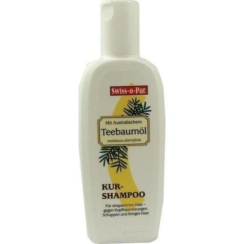 TEEBAUMOEL KUR SHAMPOO, 250 ml