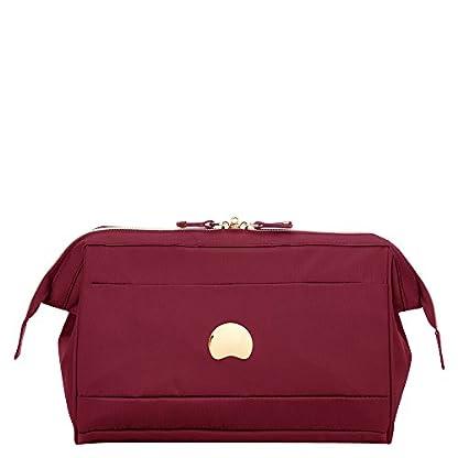 Delsey – Bolsa de aseo  Rojo rojo