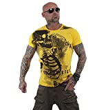 Yakuza Herren Xray T-Shirt