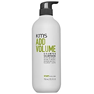 KMS Add Volume Shampoo, 750 ml