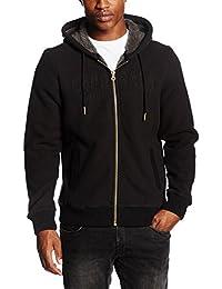 Kaporal Jilo, Sweat-Shirt à Capuche Homme