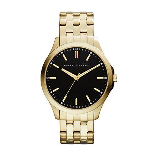 Armani Exchange Herren-Uhren AX2145