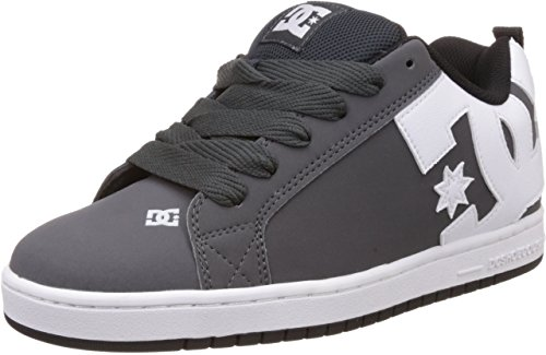 DC Shoes Court Graffik M Shoe, Baskets Basses homme