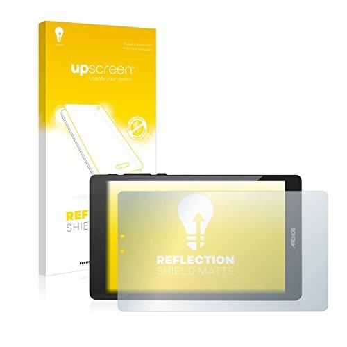 upscreen Matt Schutzfolie kompatibel mit Archos 80 Cesium - Entspiegelt, Anti-Reflex, Anti-Fingerprint