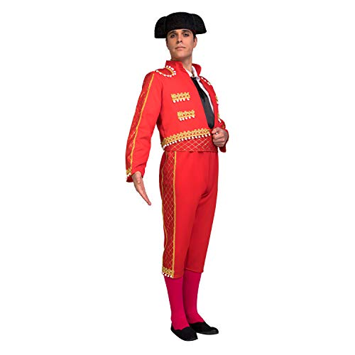 My Other Me Herren-Kostüm Torero für (viving Costumes) -