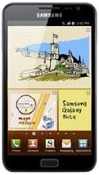 Samsung Galaxy Note GT-N7000 (Blue)