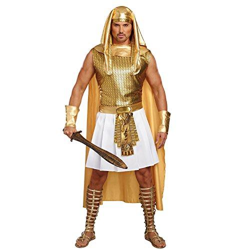 Kostüm Ramses - Dreamgirl Kolibris Ramses Kostüm, 2x große