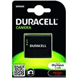 Duracell Replacement Digital Camera Battery For Olympus LI-50B Digital Camera Battery