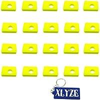 xlyze espuma filtro de aire para Briggs & Stratton 7995795434424809P60209P702550e-550ex serie