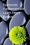 #6: Economic Fundamentals: Learn From Basics
