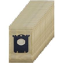 Spares2go Stark polvo polvo bolsas para Electrolux Harmony Z3322Aspiradora (Pack 5, 10, 15, 20+ opcional reinige rtabs) 20 Bags