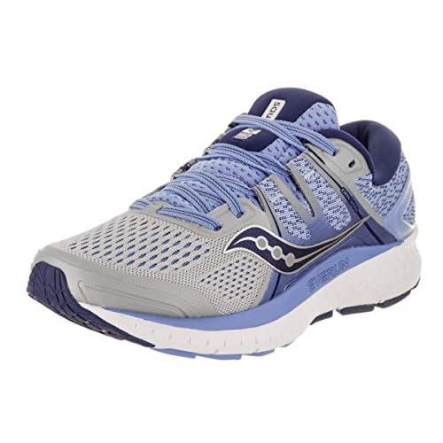 41Xf2UdIj L. SS500  - Saucony Women's Omni ISO Running Shoe