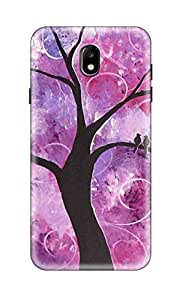 SWAGMYCASE Printed Back Cover for Samsung Galaxy J7 Pro