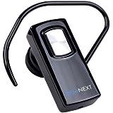 Bluenext BN708 - Oreillette Bluetooth pour Téléphone portable - Noir
