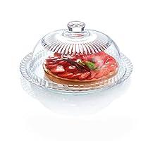 Luminarc Glass Food Dome, 32 cm