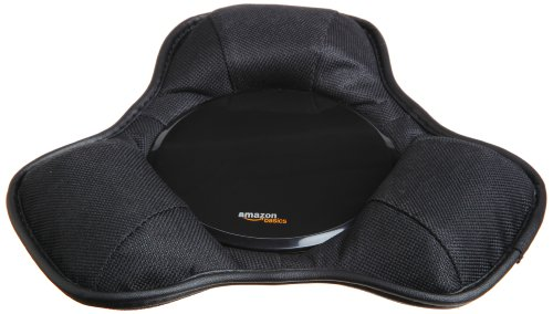 AmazonBasics - Supporto  da cruscotto per GPS