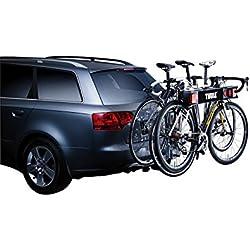 Thule Lightboard - Porta-bicicletas para coche