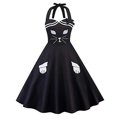 Lange Ärmel Minikleid Strandkleid Partykleid Rundhals Rock Mädchen Blumen Drucken Kleider Frauen Mode Kleid Kurz Hemdkleid Blusekleid Kleidung