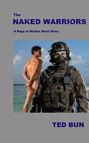 Naked warrior ebook