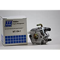 Walbro wt-194carburatore per Stihl 024026MS240MS260024AV 024S 11211200611