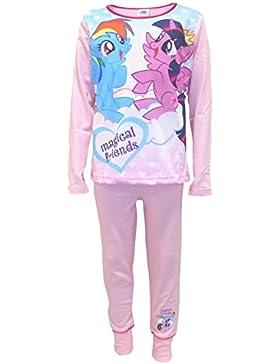 My Little Pony Pijamas Niñas