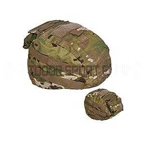 Airsoft Raptor Multicam Helmet Cover Multicam Mich M88