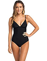 021a56c393a Amazon.co.uk: Rip Curl - One Pieces / Swimwear: Clothing