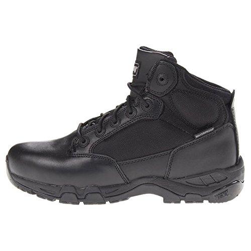 Hi-Tec , Chaussures de marche nordique pour femme Noir
