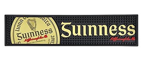 Guinness Label gaélique Barre