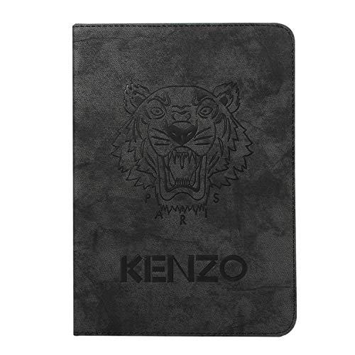 Zakao Cartoon Kenzo Schutzhülle für iPad Mini 3 2 1 und Mini 4 (PU-Leder, leicht, stoßfest) #97 (3 Kitty Mini Hello Cover Ipad)