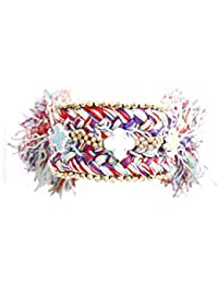 Marc Labat - Bracelet manchette - Métal - Gypsy Chic - 18 cm - 15EB28