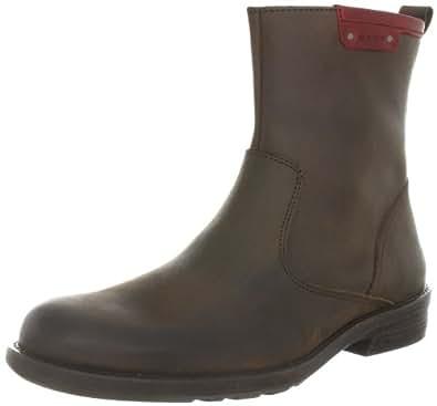 Gant HAYNES LEA 45.38045B658, Herren Chelsea Boots, Braun (dark brown red), EU 40