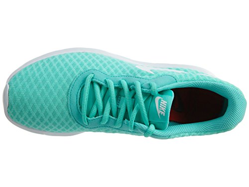 Nike Damen Wmns Tanjun Se Laufschuhe, Grün Tortoise