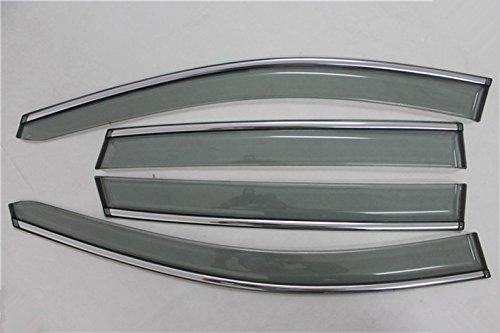 fenetre-porte-laterale-visiere-deflecteur-sun-protection-pluie-pour-ford-kuga-escape-2013-2014