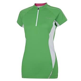 Dare 2B Womens Fairway Green Revel Jersey 12
