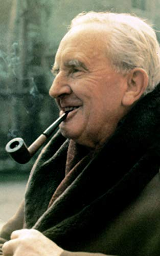 Fun Facts About J.R.R. Tolkien: Amazing Facts You Probably Did Not Know About The Iconic Author J.R.R. Tolkien (English Edition)