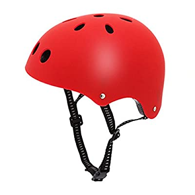 Toddler Bike Helmet - WinCret Professional Kid Cycling Helmet Roller skateboard Hip-hop helmet for Little Boys and Girls by WinCret