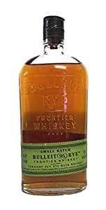 Bulleit 95 Rye Frontier Whiskey 70 cl