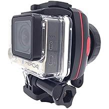 Wewow Fancy ejes Handheld Gimbal Estabilizador Cámara para como Gopro HERO 5,Hero 4, Smartphone iPhone, Samsung