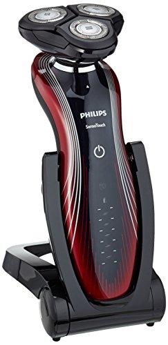 Philips RQ1175/17 - Afeitadora sin cable con cabezal GyroFlex 2D