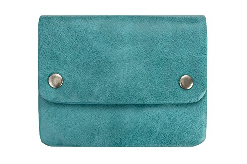 status-anxiety-sa1108-norma-aqua-leather-wallet